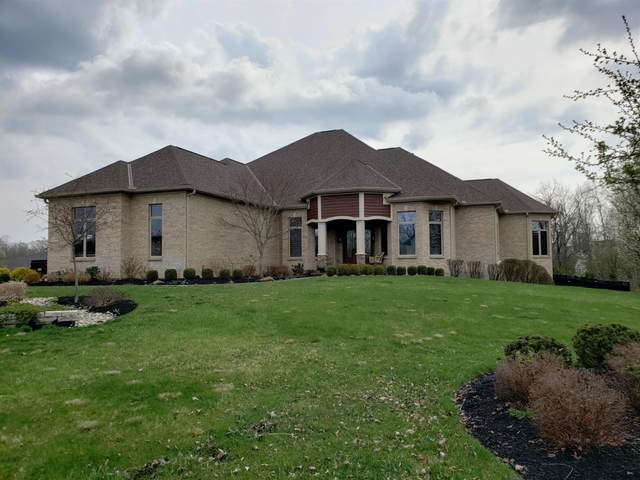 377 Vista Ridge Drive, South Lebanon, OH 45065 (MLS #1674252) :: Apex Group