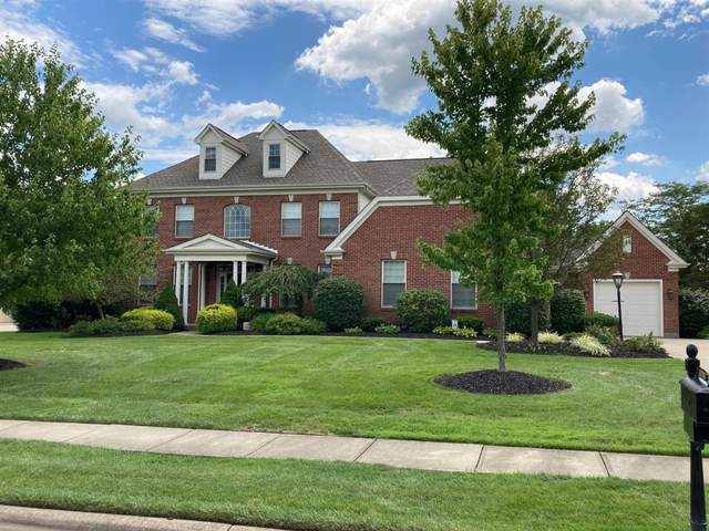 6700 Sandy Shores Drive, Miami Twp, OH 45140 (MLS #1674270) :: Apex Group