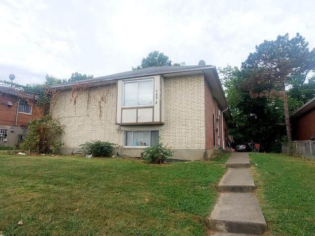 7859 Glenorchard Drive, Cincinnati, OH 45237 (#1674276) :: The Chabris Group