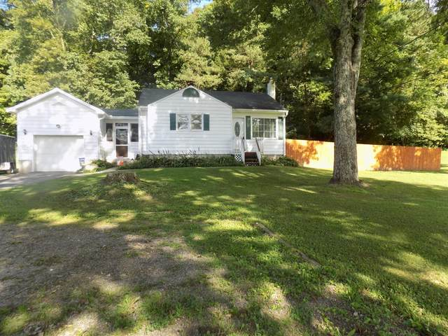 5002 State Route 222, Batavia, OH 45103 (MLS #1674284) :: Apex Group