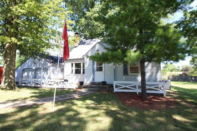 698 Smiley Avenue, Springdale, OH 45246 (#1674309) :: The Chabris Group