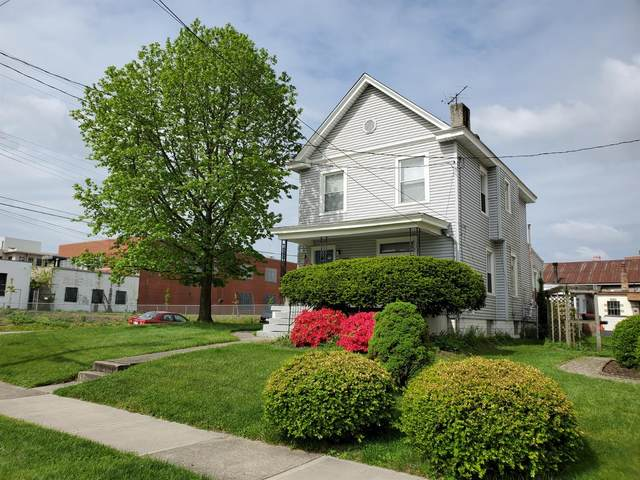 3727 Elsmere Avenue, Norwood, OH 45212 (MLS #1674330) :: Apex Group