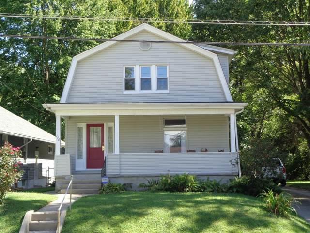 178 Richardson Place, Cincinnati, OH 45233 (#1674334) :: The Chabris Group
