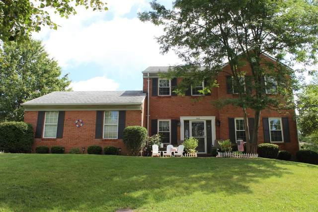 142 Albright Drive, Loveland, OH 45140 (#1674340) :: The Chabris Group
