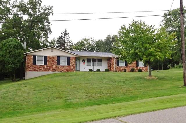 9701 Farmcrest Drive, West Chester, OH 45069 (MLS #1674347) :: Apex Group