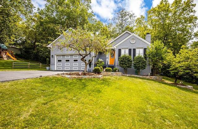 10988 Main Street, Sharonville, OH 45241 (#1674363) :: The Chabris Group