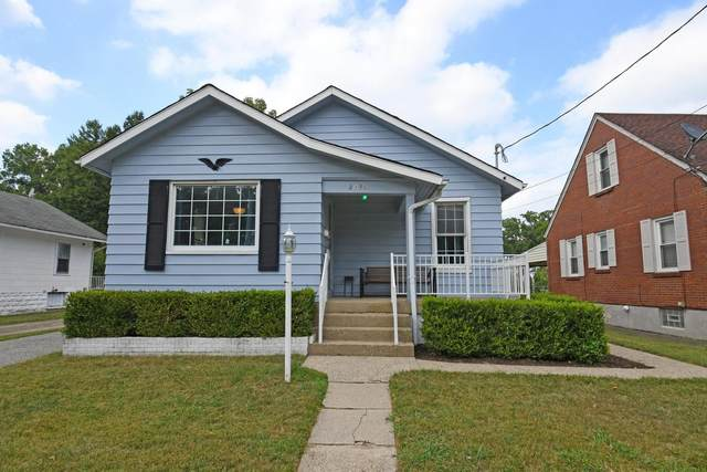 2056 W Galbraith Road, North College Hill, OH 45239 (#1674388) :: The Chabris Group