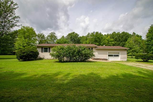 2662 St Rt 232, Tate Twp, OH 45106 (MLS #1674437) :: Apex Group