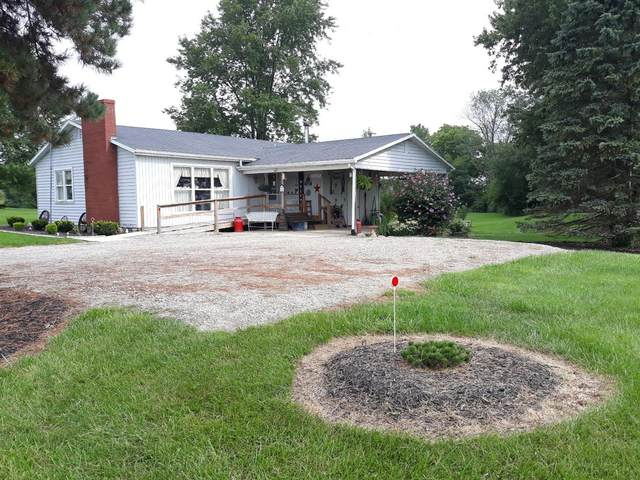 14116 S St Rt 41, Buckskin Twp, OH 45123 (MLS #1674451) :: Apex Group