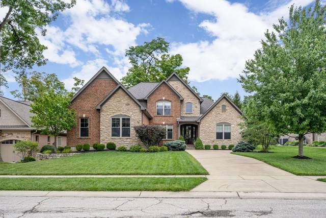 1472 Grand Oaks Drive, Anderson Twp, OH 45255 (#1674468) :: Century 21 Thacker & Associates, Inc.