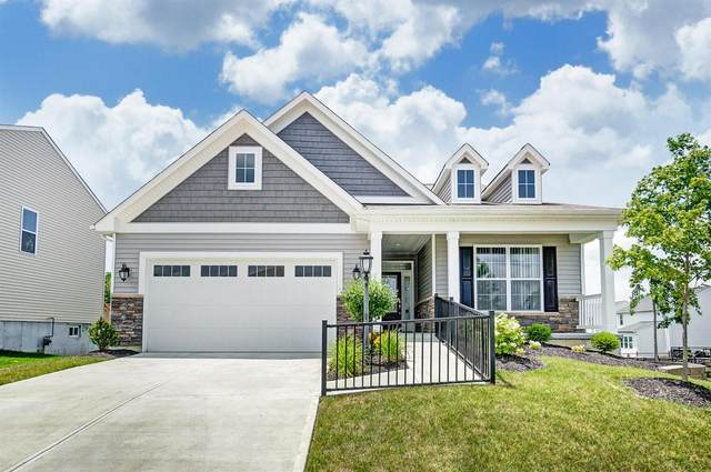 691 Miami View Trail, Union Twp, OH 45150 (MLS #1674488) :: Apex Group