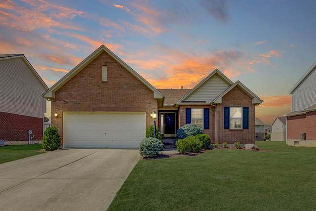 8205 Misty Shore Drive, West Chester, OH 45069 (MLS #1674541) :: Apex Group