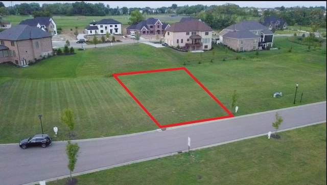 5976 Capeview Place #117, Deerfield Twp., OH 45040 (MLS #1674568) :: Apex Group