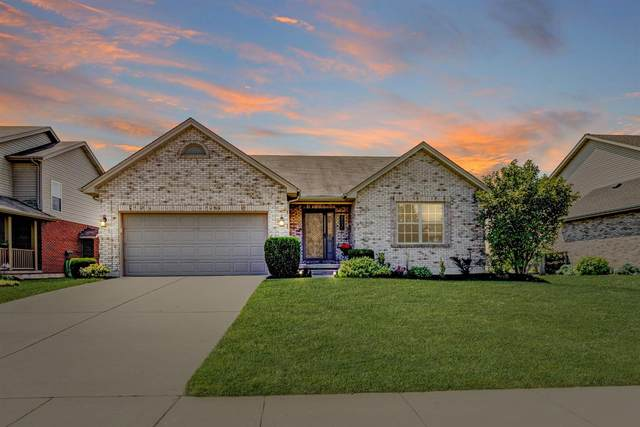 8015 Misty Shore Drive, West Chester, OH 45069 (MLS #1674580) :: Apex Group