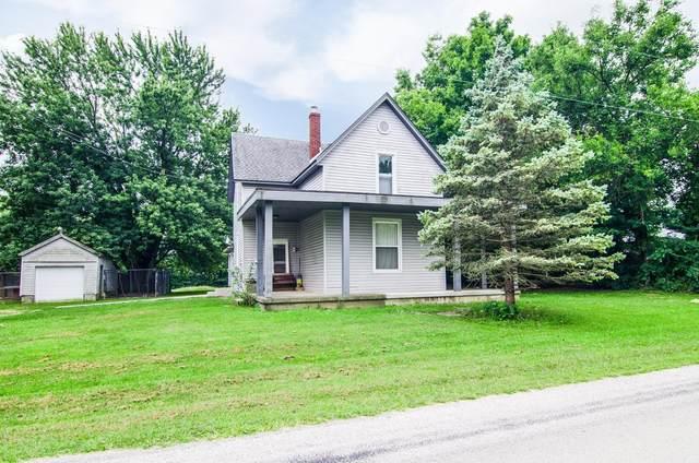 1212 Bantas Creek Road, Eaton, OH 45320 (MLS #1674587) :: Apex Group