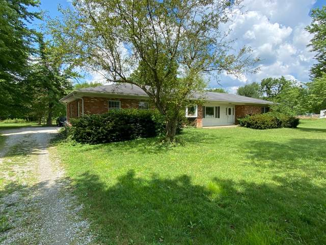 4635 Elmwood Road, Batavia Twp, OH 45103 (#1674607) :: The Chabris Group