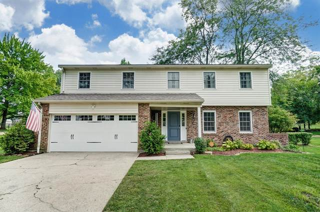6621 Apache Way, West Chester, OH 45069 (#1674616) :: The Chabris Group