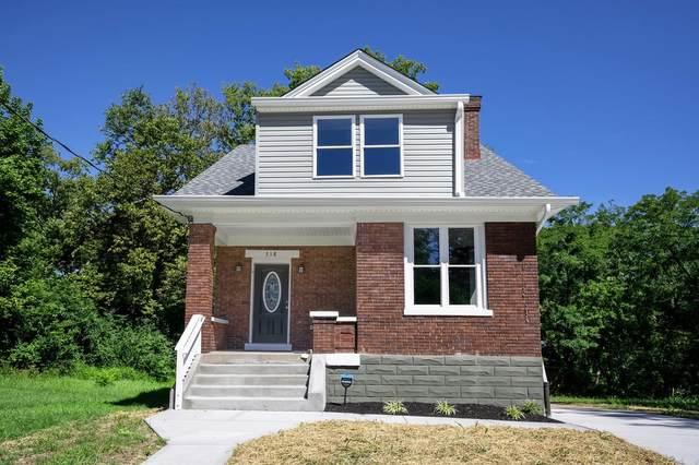 318 Crestline Avenue, Cincinnati, OH 45205 (MLS #1674619) :: Apex Group