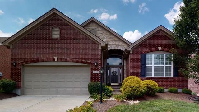 3677 Capitol Avenue, Deerfield Twp., OH 45040 (#1674625) :: Century 21 Thacker & Associates, Inc.