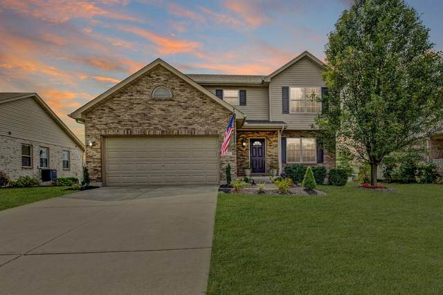 8005 Misty Shore Drive, West Chester, OH 45069 (MLS #1674641) :: Apex Group
