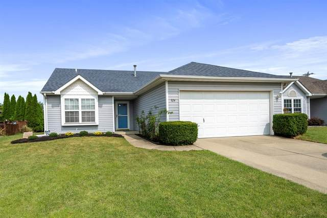 924 Hathaway Drive, Trenton, OH 45067 (MLS #1674647) :: Apex Group