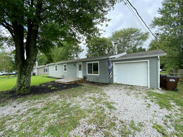 183 Moore Street, Williamsburg, OH 45176 (#1674661) :: The Chabris Group