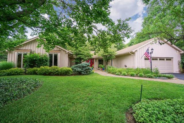 10205 Glenash Court, Montgomery, OH 45242 (#1674683) :: The Chabris Group