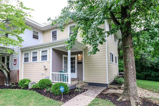 18 Falcon Lane, Greenhills, OH 45218 (#1674735) :: The Chabris Group