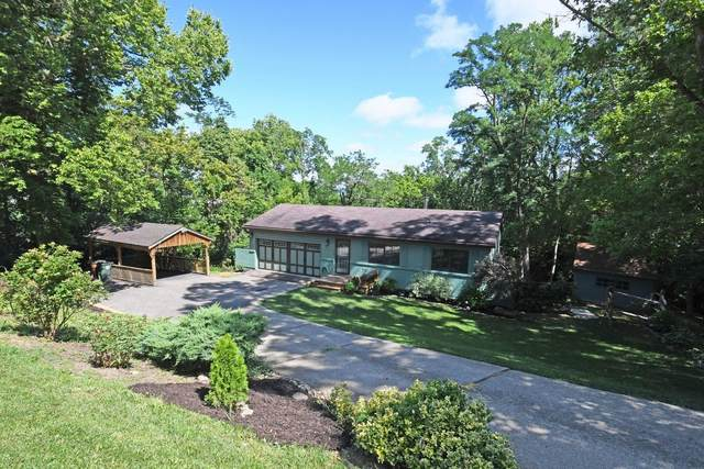 3270 Plateau Place, Evendale, OH 45241 (#1674761) :: Century 21 Thacker & Associates, Inc.