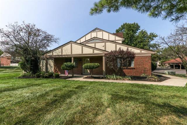 331 Bexley Court, Mason, OH 45040 (#1674768) :: The Chabris Group
