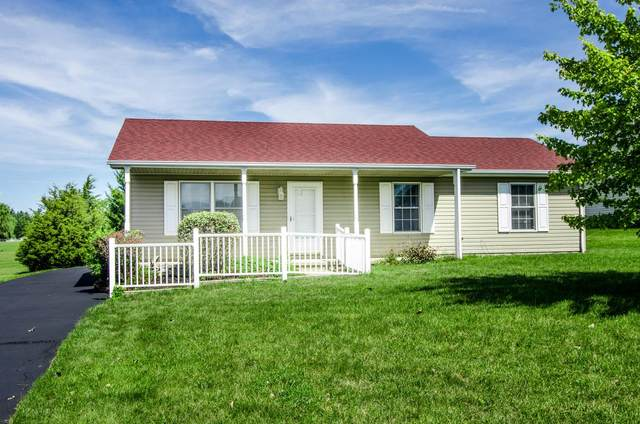 785 Vinland Drive, Lakengren, OH 45320 (#1674783) :: The Chabris Group