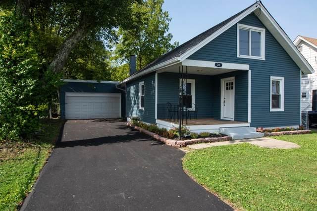 30 Maple Street, Amelia, OH 45102 (MLS #1674794) :: Apex Group