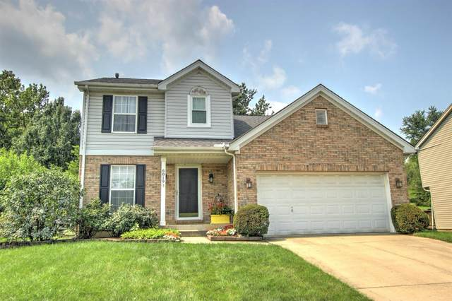 6819 Autumn Glen Drive, West Chester, OH 45069 (#1674806) :: The Chabris Group