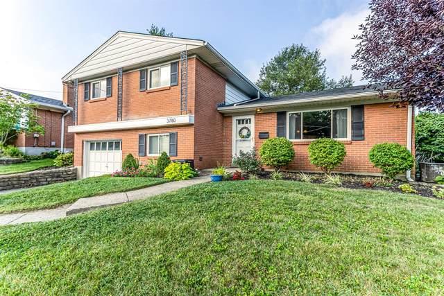 3780 Creekview Drive, Sharonville, OH 45241 (#1674831) :: Century 21 Thacker & Associates, Inc.