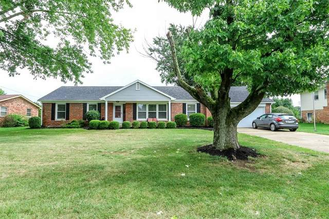 3700 Oaklawn Drive, Monroe, OH 45044 (MLS #1674839) :: Apex Group