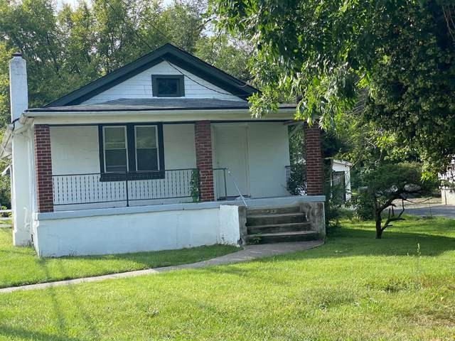 10001 Chester Road, Lincoln Heights, OH 45236 (#1674880) :: Century 21 Thacker & Associates, Inc.