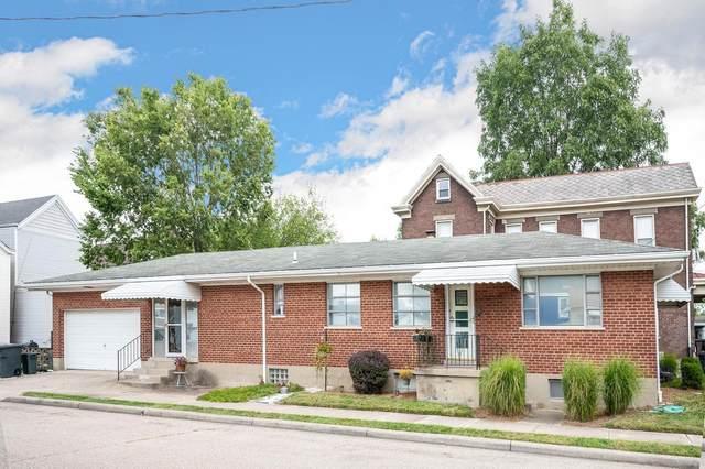 5700 Sycamore Street, Elmwood Place, OH 45216 (#1674889) :: Century 21 Thacker & Associates, Inc.