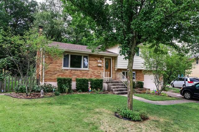 9083 Cotillion Drive, Springfield Twp., OH 45231 (#1674895) :: The Chabris Group