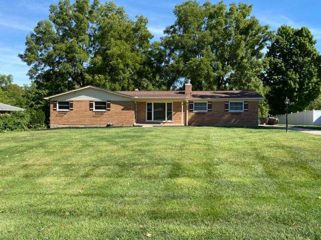 7464 Joan Drive, West Chester, OH 45069 (MLS #1674916) :: Apex Group