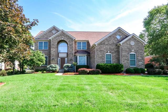 4186 Old Manchester Court, Mason, OH 45040 (MLS #1674925) :: Apex Group