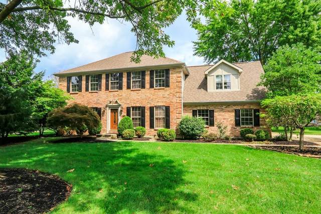6254 Mere Drive, Mason, OH 45040 (MLS #1674927) :: Apex Group