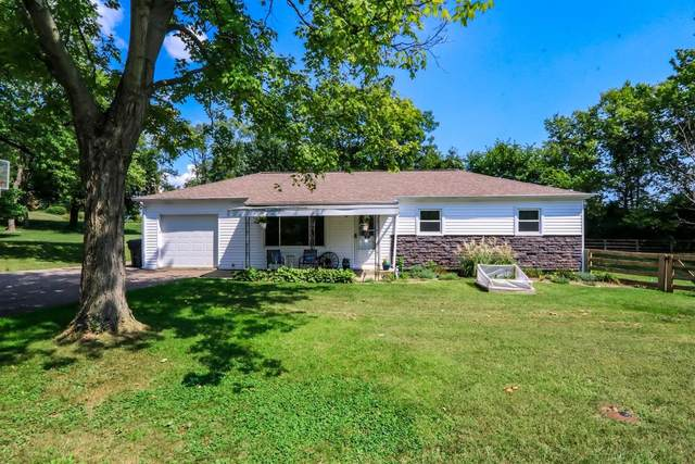 9306 Mccauly Road, West Chester, OH 45241 (MLS #1674929) :: Apex Group