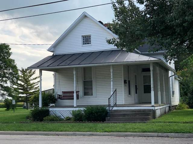 175 S College Street, Sabina, OH 45169 (#1674932) :: Century 21 Thacker & Associates, Inc.