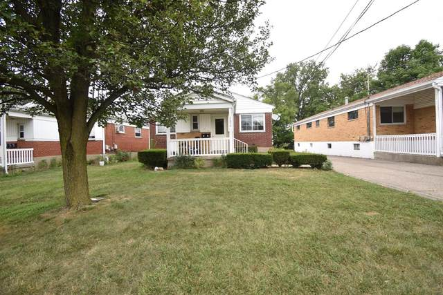 2656 Banning Road, Colerain Twp, OH 45239 (#1674933) :: The Chabris Group