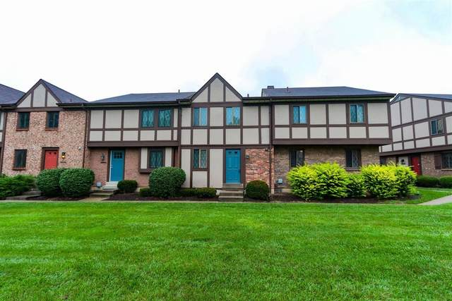 7439 Saxony Drive, West Chester, OH 45069 (MLS #1674943) :: Apex Group