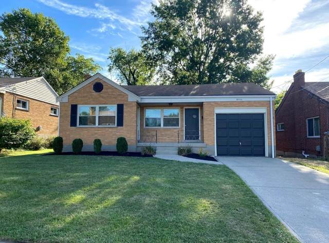 8336 Firshade Terrace, Colerain Twp, OH 45239 (#1674948) :: The Chabris Group