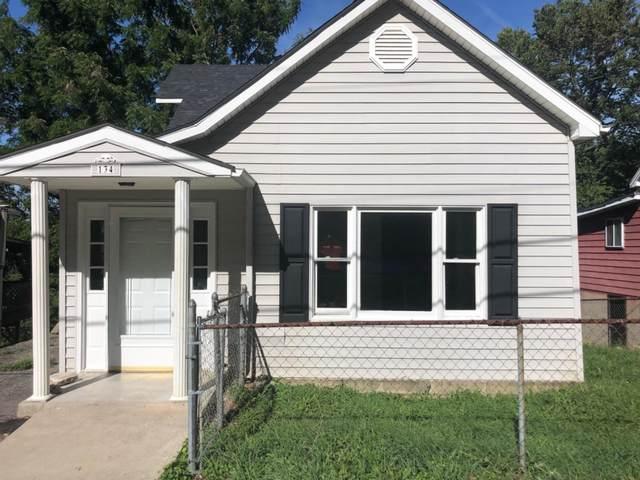 134 Second Street, Addyston, OH 45001 (#1674956) :: Century 21 Thacker & Associates, Inc.