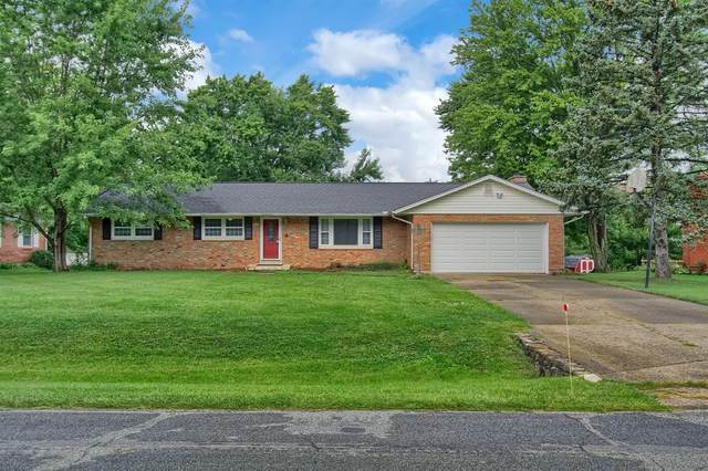 8211 Julie Marie Drive, West Chester, OH 45069 (MLS #1674975) :: Apex Group