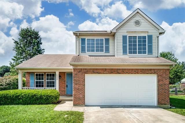 4225 Muscovy Lane, Batavia Twp, OH 45103 (#1674985) :: Century 21 Thacker & Associates, Inc.