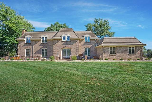 7650 Oceola Lane, West Chester, OH 45069 (MLS #1675020) :: Apex Group